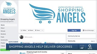 Shopping Angels volunteers want to shop for Hamilton County seniors