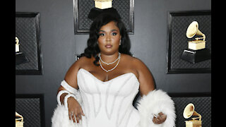 Lizzo is hopeful for racial justice