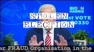 STOLEN Election ft. MAGAmode