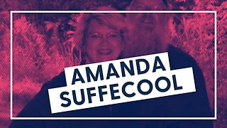 Interview with Amanda Suffecool