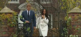Megan Markle reveals she suffered a miscarriage