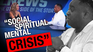 Another Pastor targetted by police and mainstream media
