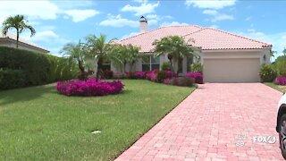 Cash buyers raising home prices