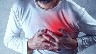 Got Heart Disease? Study Urges Social Distancing, Not Medical Distancing