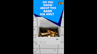 Interesting Facts About Swiss Banks *