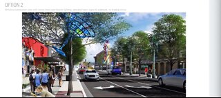 Major improvements coming to Fremont Street in downtown Las Vegas