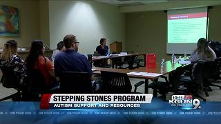 Free program available in Tucson for parents of children with autism