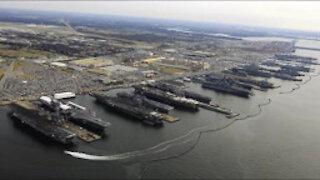Naval Station Norfolk Tour, Virtual Fleet Week