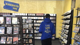 Netflix To Release Documentary About Blockbuster
