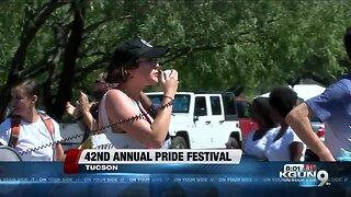 42nd Annual Pride Parade