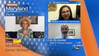 MedStar Health Cancer Network - Early Detection