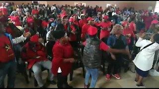 SOUTH AFRICA - Durban - SACP (Video) (zMA)