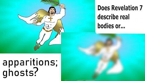 SIXTH SEAL RESURRECTION 🤐 🤐 🤐