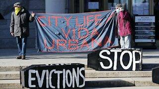 Biden Administration Extends Eviction Moratorium For Renters