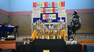 SOUTH AFRICA - Cape Town - Chess Summer Slam (video) (CBG)