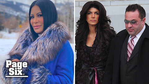 Jen Shah and the other Housewives who have been arrested