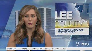 LBCC to discuss flood mitigation