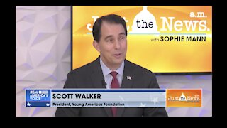 Scott Walker - Cancel Culture exists because conservative narratives work