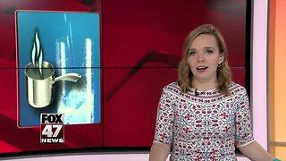 UPDATE: Boil water advisory lifted in Grand Ledge