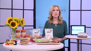 Back to School Nutrition With Terra Wellington