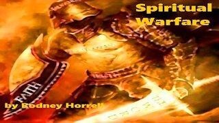 Christian Rock: Spiritual Warfare Song
