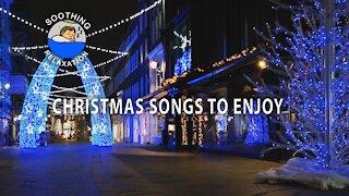 Christmas Songs To Enjoy