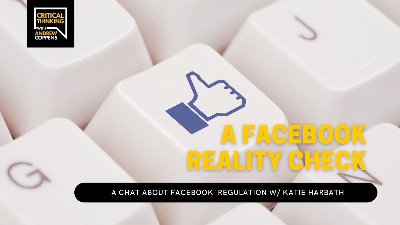 A Facebook Reality Check