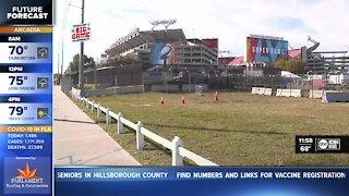 Dozens of agencies prepare for Super Bowl LV safety