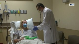 Brown County health leaders concerned over rising COVID-19 cases