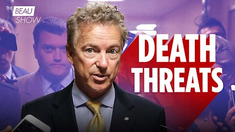 Senator Rand Paul Talks Debt Ceiling, Inflation, And Fauci   The Beau Show