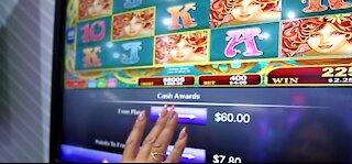 Resorts World Las Vegas to offer cashless gaming, smart tables