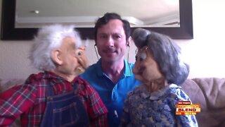 "Meet ""The Old Couple"" Antonio & Maria!"