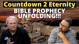 ISRAEL, the EU, and the FINAL ANTICHRIST!!!