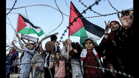 Arab-Israeli Policy