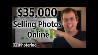 💳 35K from selling PHOTOS 💰💰💰