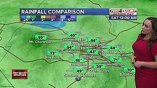 13 First Alert Morning Weather for Dec. 4, 2019