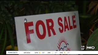 Real estate on the rise in Florida
