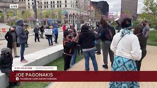 Cleveland Black Lives Matter founder reacts to Derek Chauvin verdict