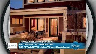 MHL - Lifetime Windows