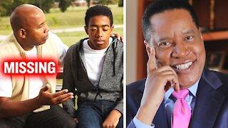 #1 Problem for Black America: Fatherless Homes | Larry Elder