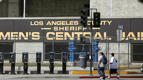 LA County Pushes To Close Largest Jail, Release Thousands of Violent Inmates
