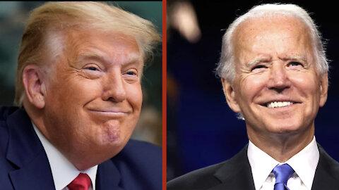 "TRUMP RIPS BIDEN!!! ""It's Time For Joe Biden to Resign in Disgrace"""
