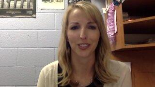 Cienega teacher helps students reach new heights