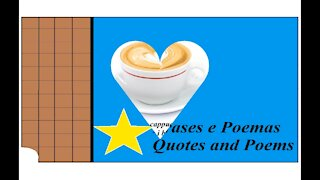 Good morning, your breakfast! Brought your cappuccino! [Message] [Quotes and Poems]
