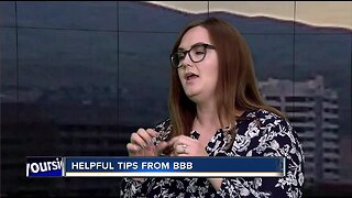 BBB: Shimming Scams