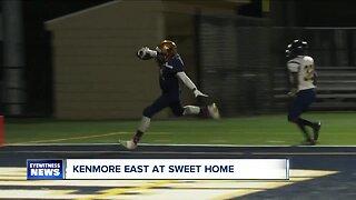 Week 6 of the high school football season Thursday night highlights
