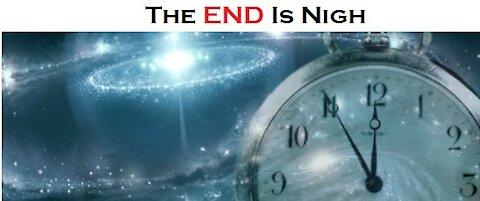 Prophetic Timeline Explained