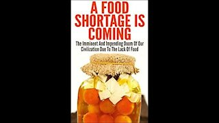 Are Food Shortages Real?