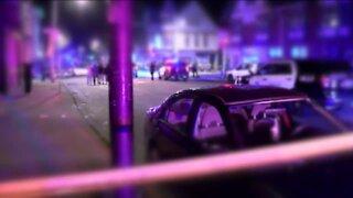Community leaders looking into reasons behind Milwaukee's record homicide numbers