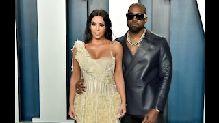 Kim Kardashian West wants to support Kanye West